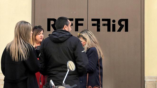 Une Espagnole décède après avoir mangé dans un restaurant étoil