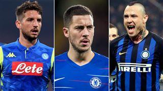 Les favoris s'évitent en Europa League- découvrez le tirage au sort des huitièmes de finale 4