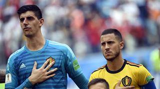 Le Real Madrid va-t-il répéter le plan Courtois pour recruter Eden Hazard? 2