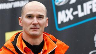 Stefan Everts, l'ancien champion du monde belge de motocross, à nouveau hospitalisé 3