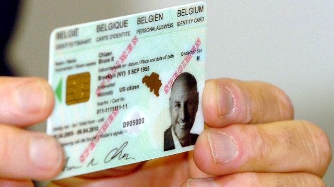Bientôt nos empreintes digitales sur la carte d'identité: des RISQUES dénoncés par des chercheurs