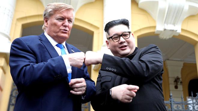Voici les sosies de Donald Trump et de Kim Jong Un: leurs apparitions publiques posent problème