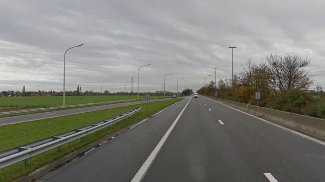 Vous circulez sur l'E313/A13 en région liégeoise? Attention, une partie de la route va être temporairement fermée