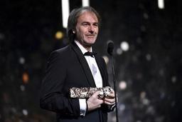 César 2019 - Benoît Debie remporte le César de la meilleure photographie pour