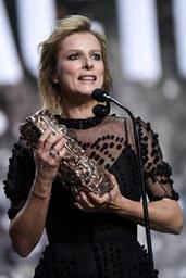 César 2019 - Karine Viard sacrée