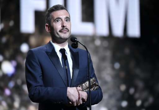 Les César 2019 sacrent le film sur les violences conjugales
