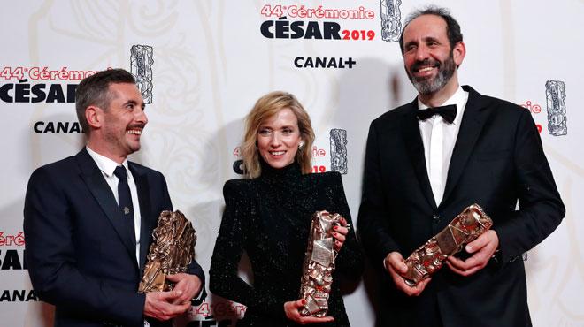 César 2019: le film sur les violences conjugales