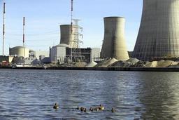 La N-VA est ouverte à la construction d'une nouvelle centrale nucléaire