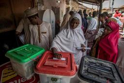 Nigeria: 16 morts à la mi-journée dans des violences électorales