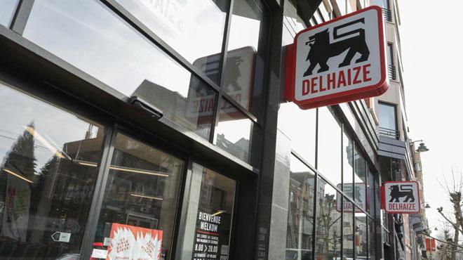 Prudence si vous avez acheté des saucissons chez Delhaize: ils contiennent un allergène non mentionné