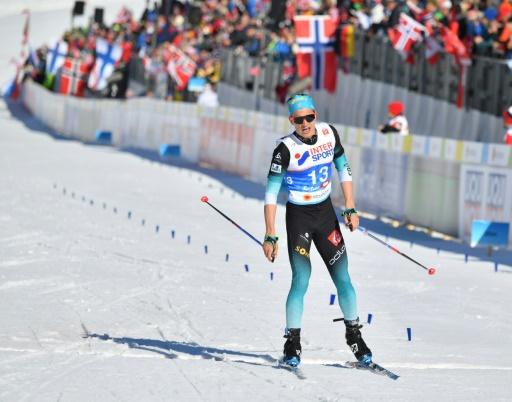 Mondiaux de skiathlon: Parisse cinquième, Manificat forfait