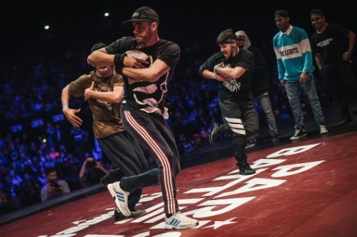 Le breakdance fait vibrer la Seine Musicale pour un mega show