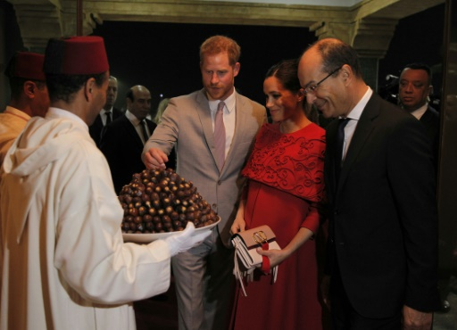 Harry et Meghan au Maroc, dernier voyage officiel avant la naissance