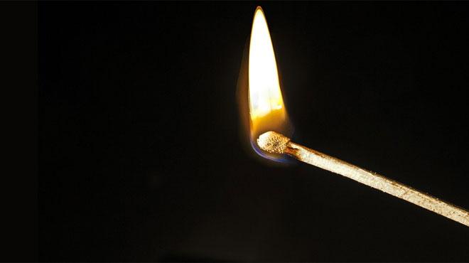 Il tente d'incendier le domicile de ses voisins à Herve: l'homme de 42 ans avoue avoir vidé des bidons d'essence... mais nie les