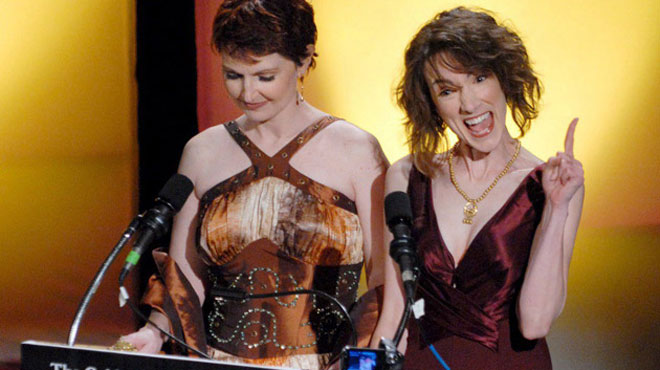Melissa McCarthy sacrée pire actrice aux Razzies | Cérémonies