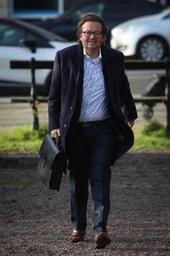Le président d'Anderlecht Marc Coucke assure que le club est en bonne santé financière