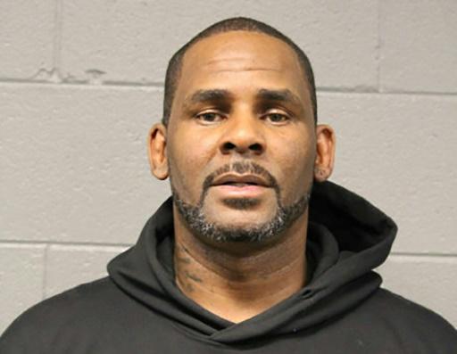 Le chanteur américain R. Kelly toujours en détention dimanche