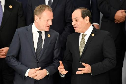 L'UE et la Ligue arabe insistent sur la nécessité de résoudre les conflits au Moyen-Orient