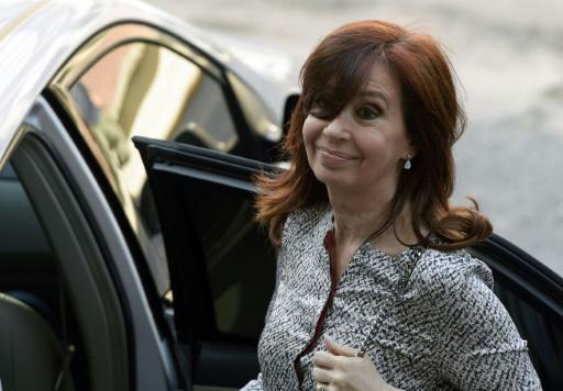 Argentine: 3e comparution de Kirchner dans une affaire de corruption