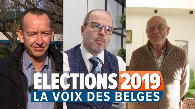 La Voix des Belges: baisser la TVA sur l'électricité de 21 à 6%, est-ce possible ?