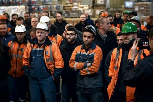 Altifort écarté de la reprise d'Ascoval, l'État cherche un autre repreneur