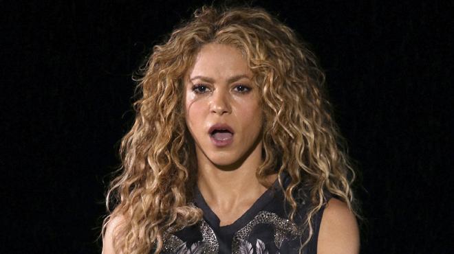 Shakira a-t-elle fraudé le Fisc? Elle va être entendue par la justice espagnole