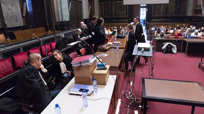 Procès Nemmouche: la peine des accusés sera connue le 8 mars