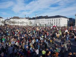 Europe neutre pour le climat en 2050: la Commission prévoit déjà 10 milliards d'euros
