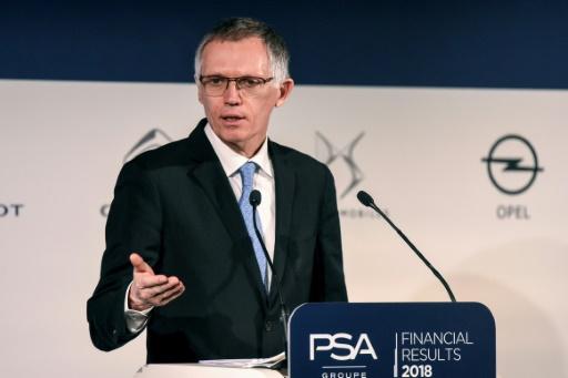 PSA: une prime de performance pour les salariés qui gagnent jusqu'à deux fois le Smic
