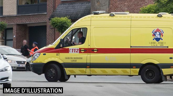 Cuesmes: un chauffard tue un jeune garçon de 9 ans avant de prendre la fuite