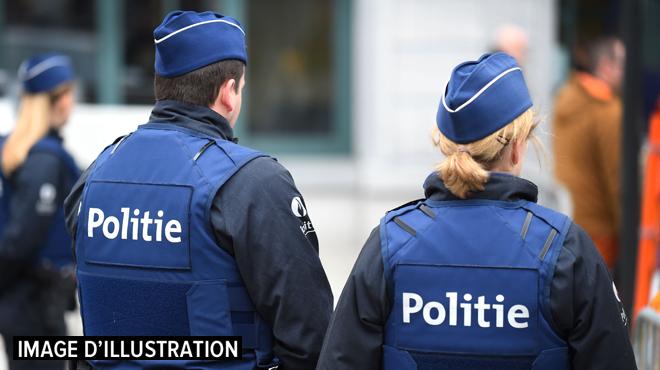 Importante présence policière à Tongres: plusieurs médias évoquent une prise d'otages en cours
