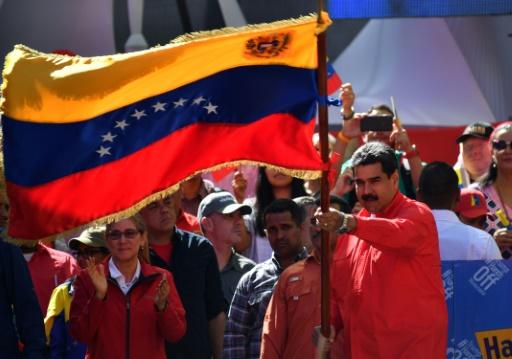 Avec Maduro qui s'accroche, les options de Trump sont limitées