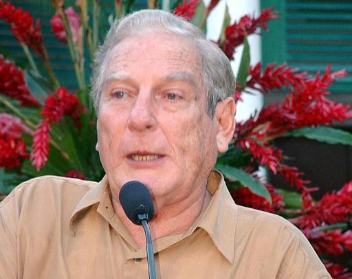 Seychelles: décès de France-Albert René, président de 1977 à 2004