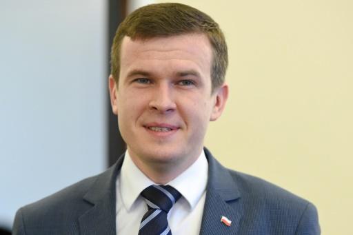 Présidence AMA: le ministre polonais des Sports désigné candidat européen