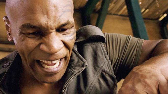Mike Tyson voulait se battre contre un gorille: il a proposé 9.000 € au gardien du zoo pour entrer dans l'enclos