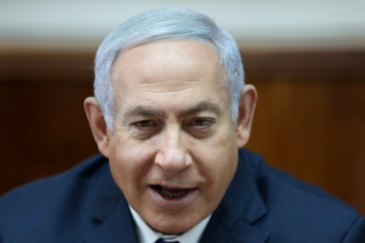 Les adversaires de Netanyahu cherchent à bloquer la voie à un parti jugé raciste