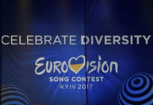 L'Ukraine renonce à participer à l'Eurovision
