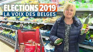 60% des Belges aimeraient acheter davantage de fruits et légumes bio- qu'est-ce qui explique leur coût aussi élevé?