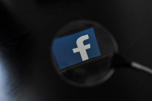 Facebook: possible d'effacer certaines données personnelles