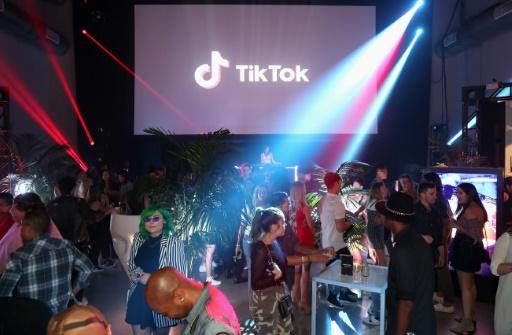 Amende américaine contre TikTok, qui a collecté illégalement des données de mineurs