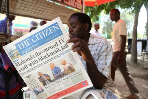 Tanzanie: le gouvernement suspend le plus grand quotidien indépendant