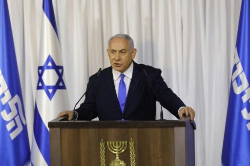 Corruption présumée: décision imminente du procureur contre Netanyahu