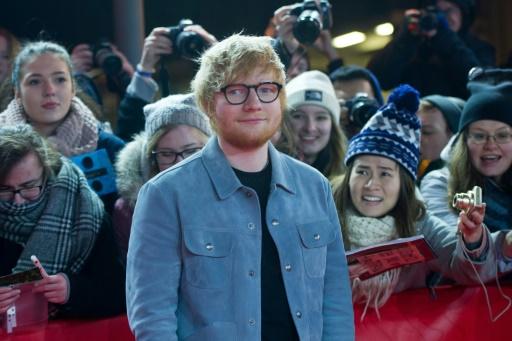 Ed Sheeran a épousé son amie d'enfance, selon le Sun