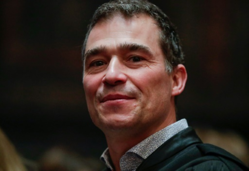 Sébastien Courtoy, avocat de Nemmouche, l'
