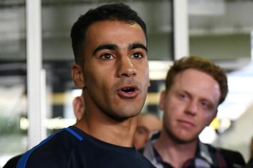 F1: le footballeur réfugié Al-Araibi appelle au boycott du GP de Bahrein