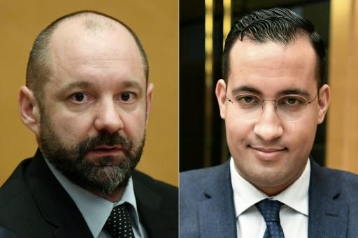 Benalla et Crase libérés faute de certitude sur la violation de leur contrôle judiciaire