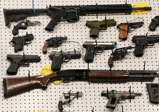 L'Oklahoma adopte une loi permettant le port d'armes sans permis