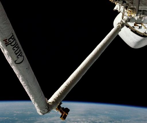 Le Canada s'associe à la Nasa pour le retour sur la Lune