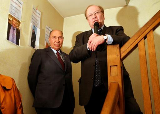 Achat de votes à Corbeil-Essonnes: le parquet financier demande un procès