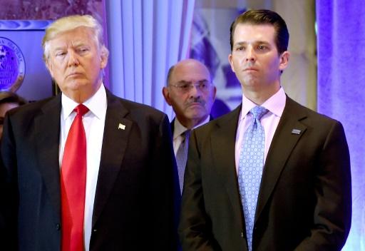 Allen Weisselberg, prochain témoin-clé contre Trump